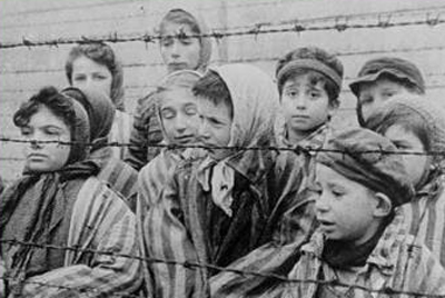 Never Forget: An Introduction to the Holocaust